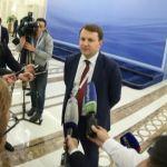 Помощник президента Орешкин заразился коронавирусом