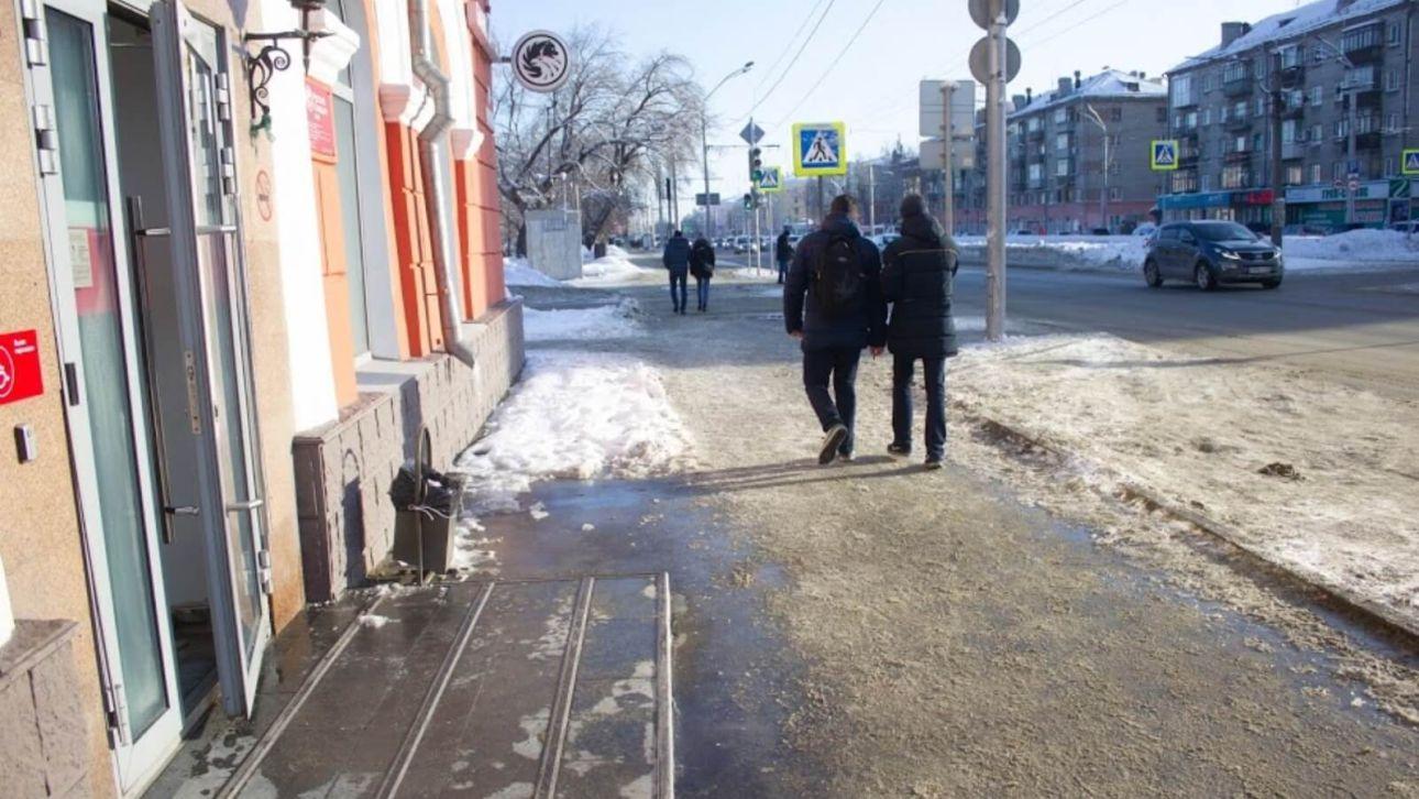 До +5 градусов потеплеет в Алтайском крае 7 марта