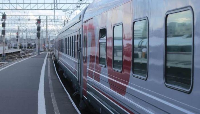 В Барнауле изменится расписание пригородных поездов к 8 Марта