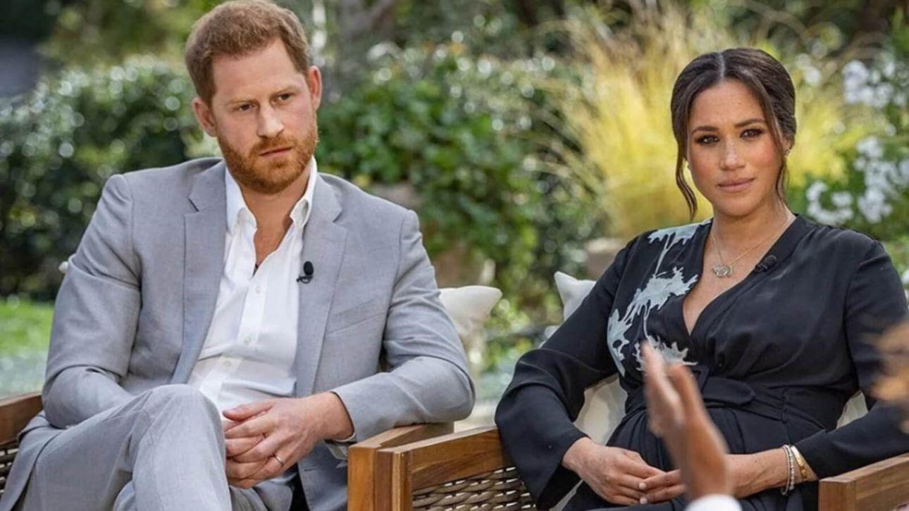 Меган Маркл и принц Гарри раскрыли пол будущего ребёнка