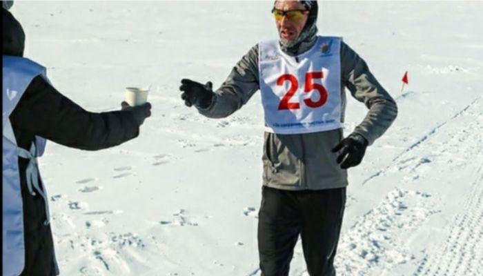 Алексей Смертин выиграл одну из самых экстремальных гонок мира