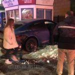 В полиции сообщили подробности ДТП с Porsсhe в центре Барнаула