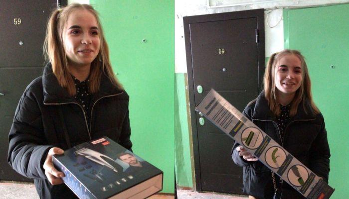 Жителей Заринска пытаются развести на деньги под предлогом подарочной акции