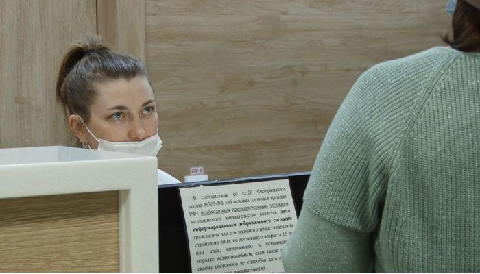 Медик - приход волны ОРВИ задерживается в Алтайском крае