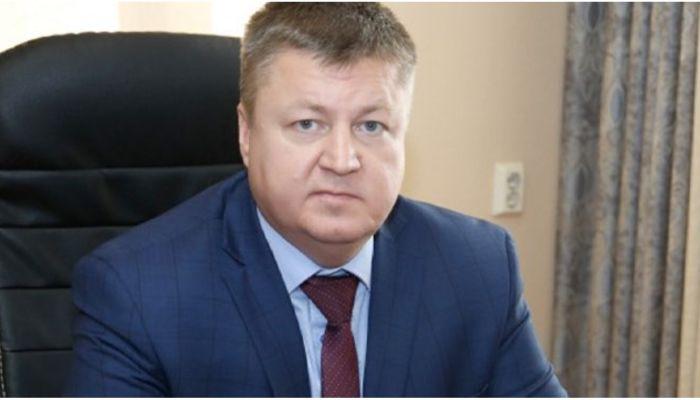 Силовики задержали главу минздрава Республики Алтай