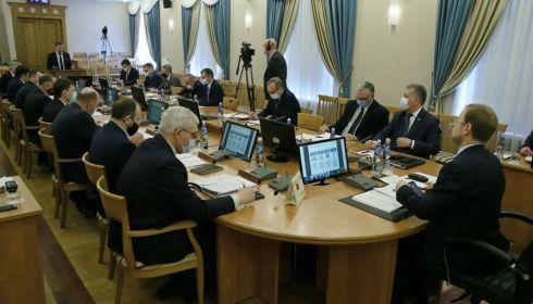 Как поменяли стратегию развития Алтая и чем оказался недоволен депутат АКЗС