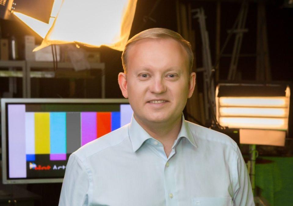 """Большие планы: руководитель """"Сибирской медиагруппы"""" о новых СМИ, кадрах и работе"""