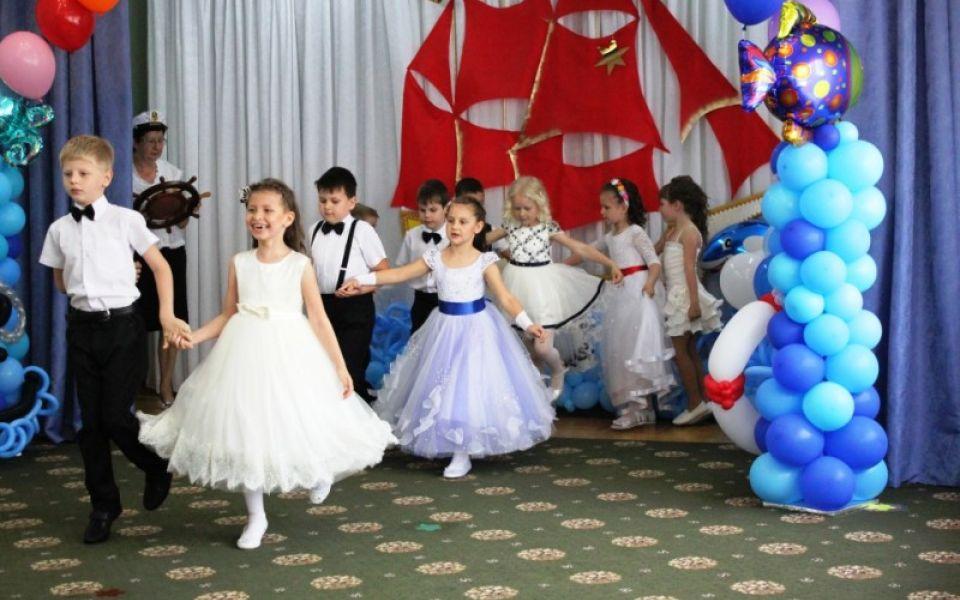 В детских садах Барнаула отменили свободное посещение