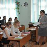 12,5 тысяч выпускников Алтайского края напишут итоговое сочинение