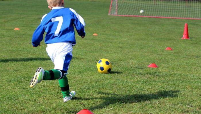 Филиал футбольной академии Яшина в Барнауле откроют к лету