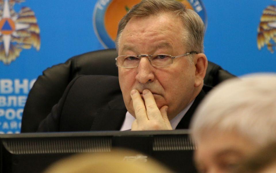 Экс-губернатор Алтайского края Карлин заработал 8 млн за год