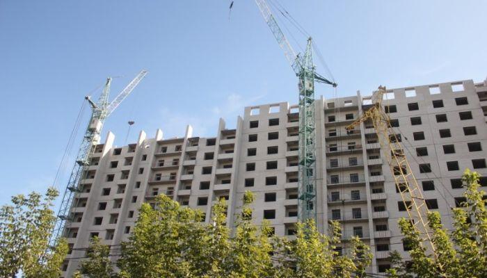 Строители Барнаула предрекают всплеск цен на жилье с отменой льготной ипотеки