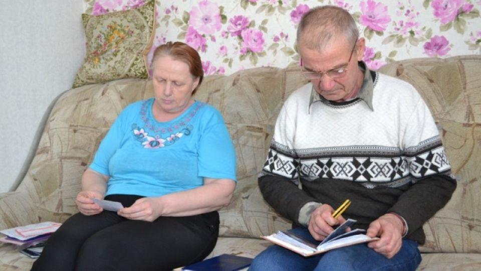 Родителям Анатолия Куропова очень тяжело смириться с тем, что их сына больше нет