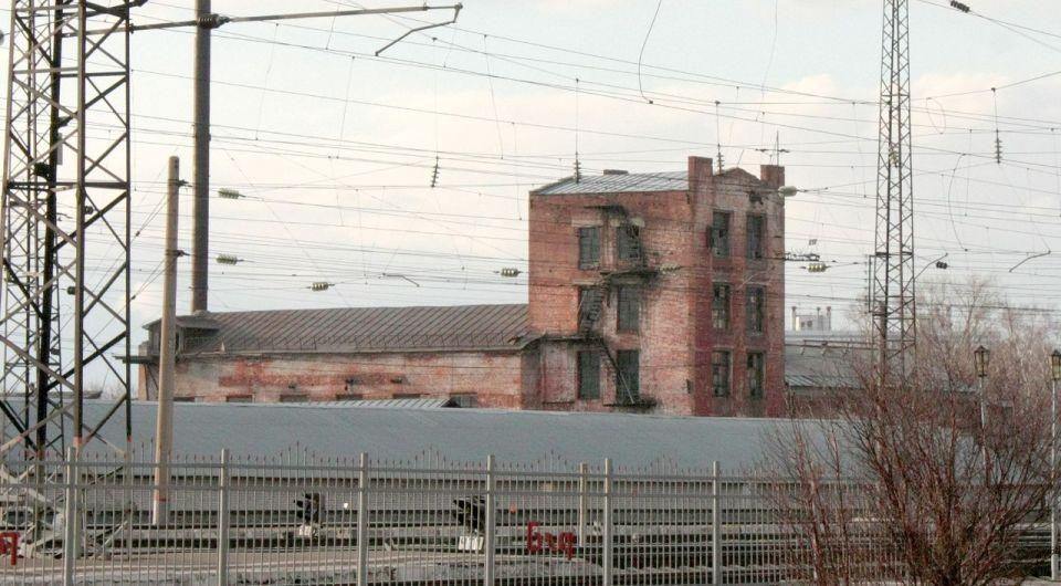 Заброшенный маслозавод около барнаульского вокзала готовят под многоэтажки
