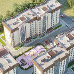 Важно не утонуть: мэр Барнаула и дольщики ЖК Парковый обсудили будущее дома
