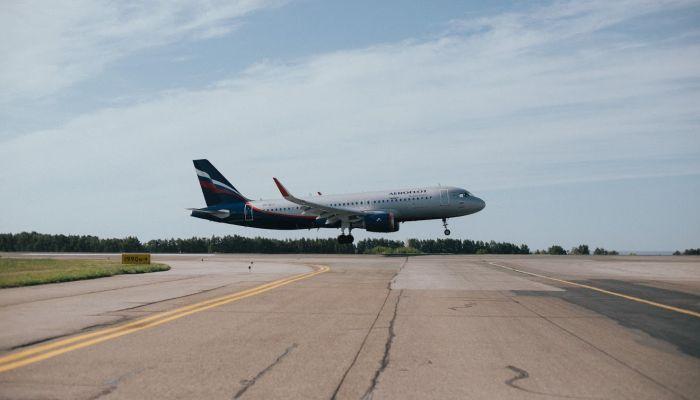 Из Барнаула запретили отправлять прямые авиарейсы в Турцию