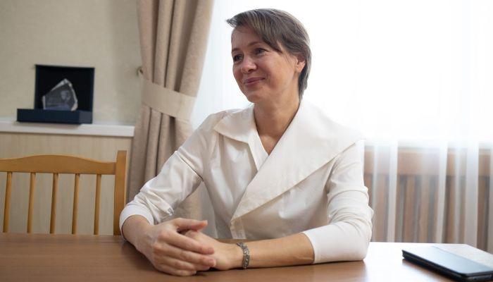 Стала другой: министр культуры края соберет поэтический вечер после ДТП