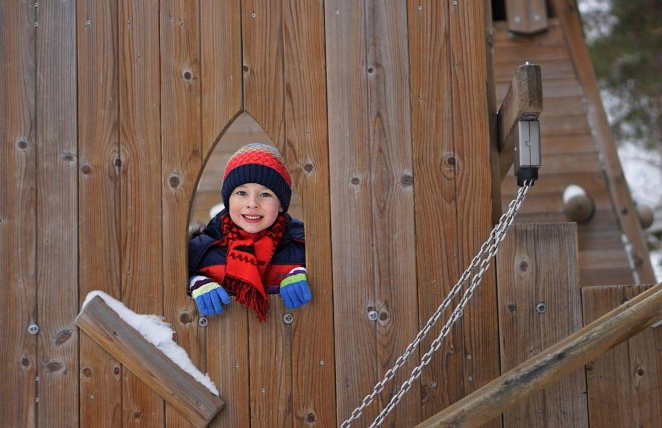 Как провести длинные зимние выходные и куда сходить с 1 по 10 января в Барнауле