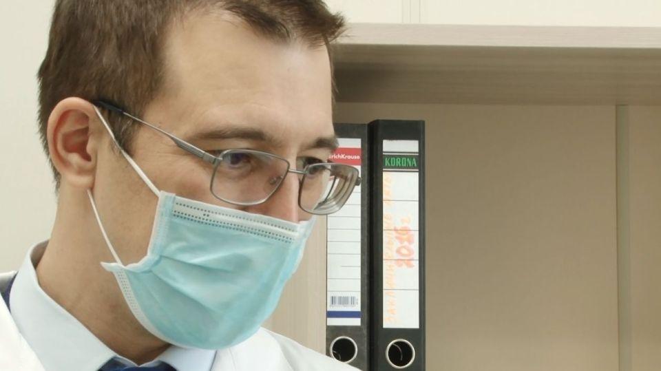 Общее дело: как сплотился Заринск в пандемию для помощи больнице