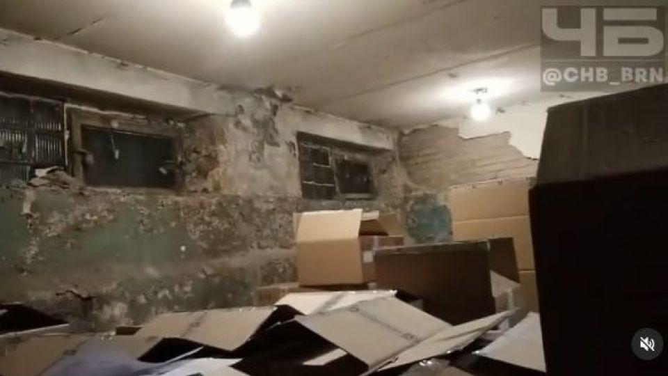 """Алтайский минздрав опроверг данные о хранении лекарств в """"убитом"""" подвале"""