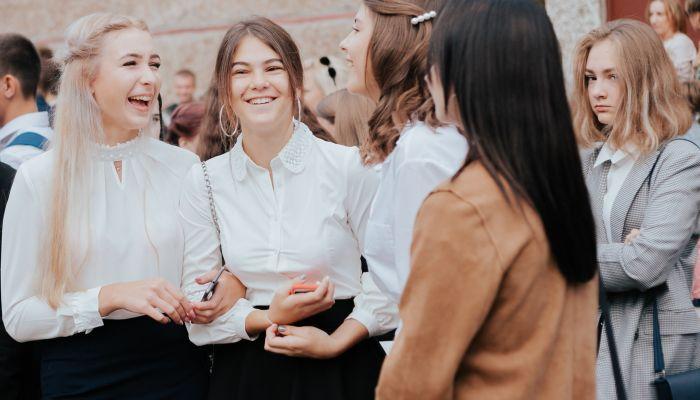 Весенние каникулы в школах Барнаула начнутся 22 марта