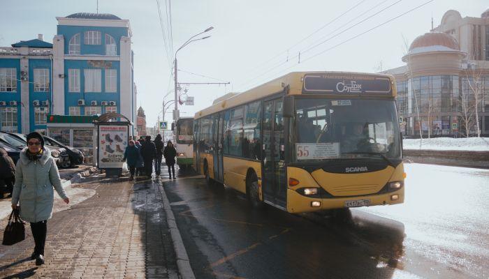 Барнаульцы собирают подписи против повышения цен на проезд