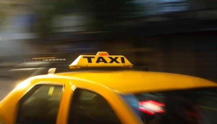 Бийские таксисты устроили забастовку из-за низких тарифов