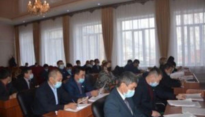 Глава алтайского района вместе со спикером местного совета ушли в отставку
