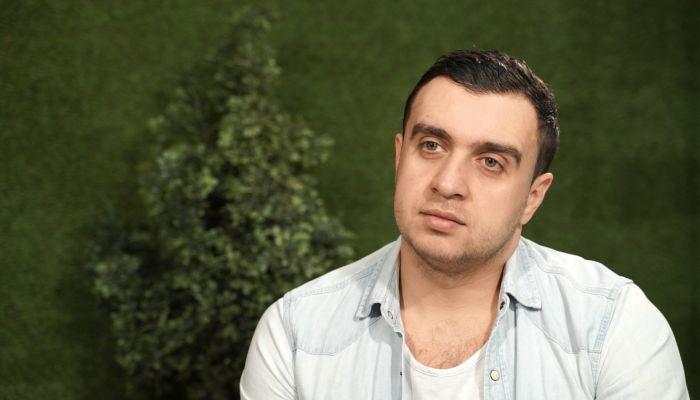 Мой бизнес: бизнесмен Пётр Григорян о пути к мечте