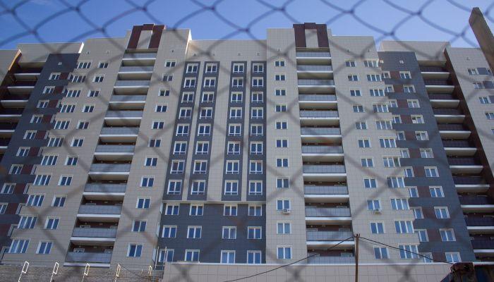 Строители обескуражены поправками в генплан Барнаула без их предложений