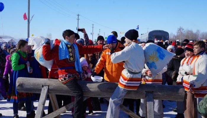 На Алтае в этом году состоится фестиваль ЛедОК! На Завьяловских озерах