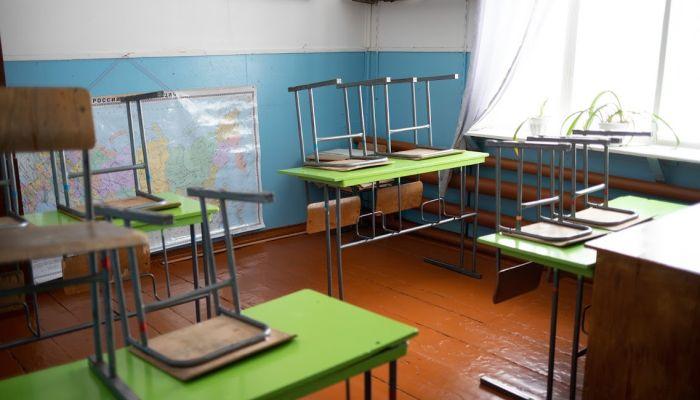 В барнаульской школе №128 отменили занятия после вспышки заболевания