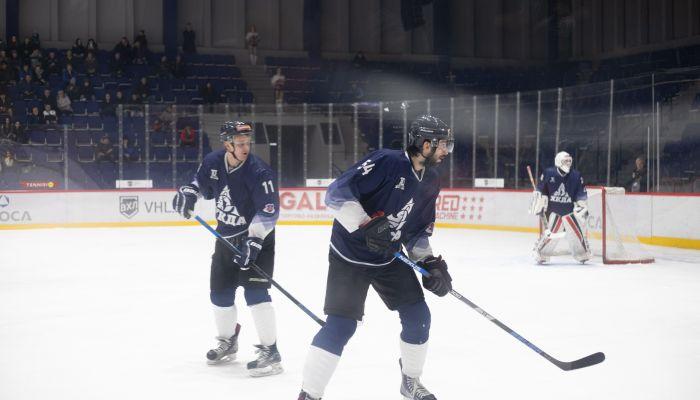 Миллионы для хоккея и баскетбола: алтайские команды намерены пойти на повышение
