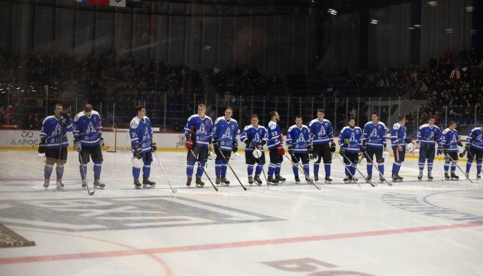 Барнаульских болельщиков приглашают на закрытие хоккейного сезона