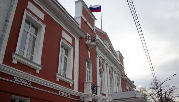 Депутаты отказались принимать решение о погашении свыше 6 млрд долгов Барнаула