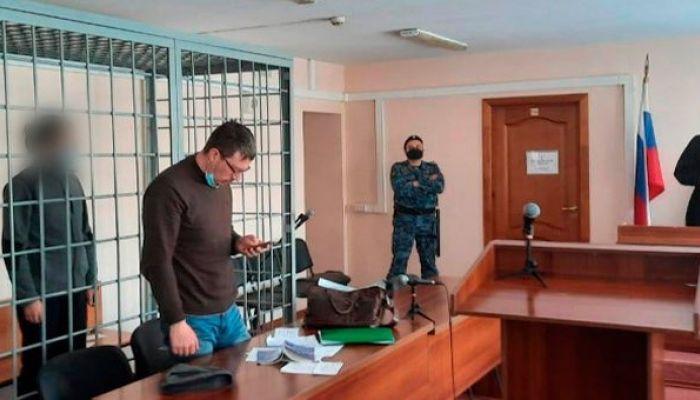 По делу о взятке для алтайского министра арестовали новосибирского бизнесмена