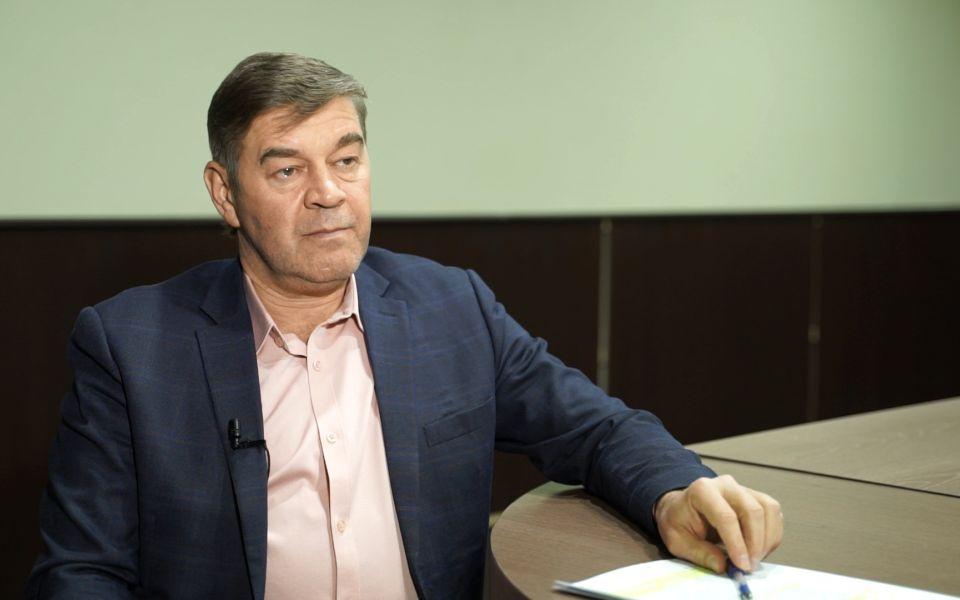 Председатель Союза предпринимателей рассказал о бизнесе в условиях COVID