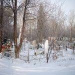 Ковидная смертность снова подросла в Алтайском крае