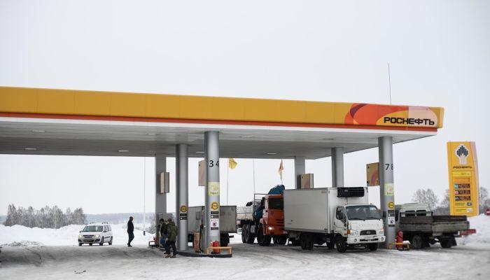 У крупнейшей алтайской топливной компании сменился гендиректор