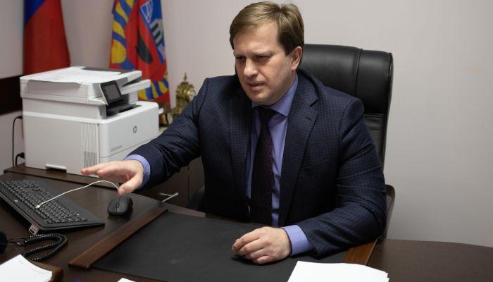 Попов выступил за медицинское лобби в будущем созыве алтайского парламента
