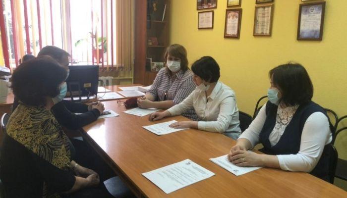 Эсеры назвали кандидатуру на пост руководителя отделения в Бийске