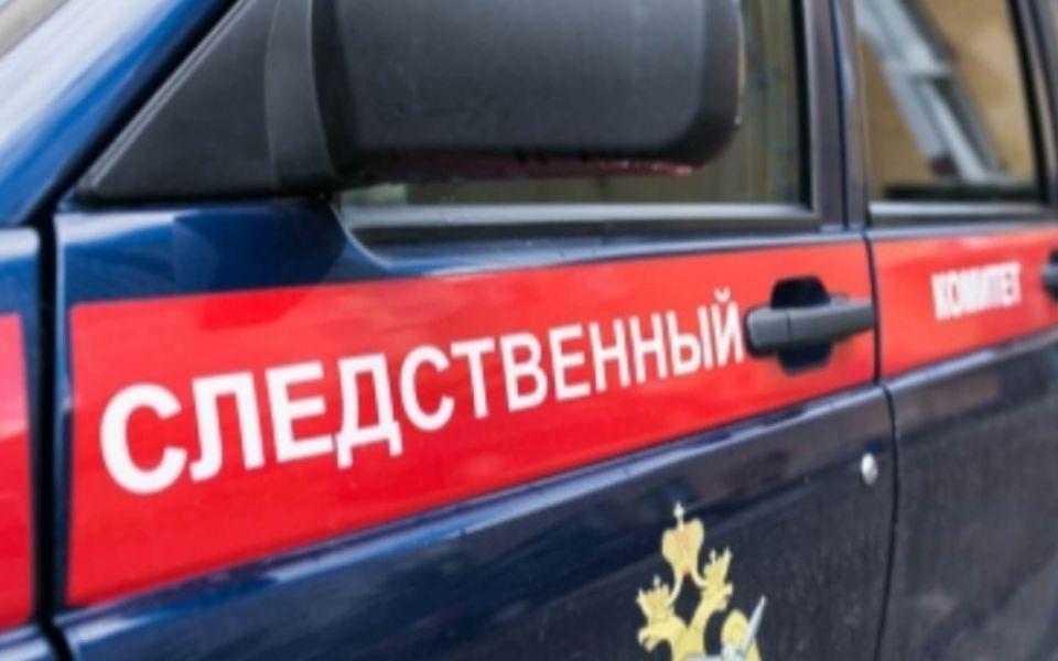 Под Новосибирском задержали мать и отчима убитого ребенка