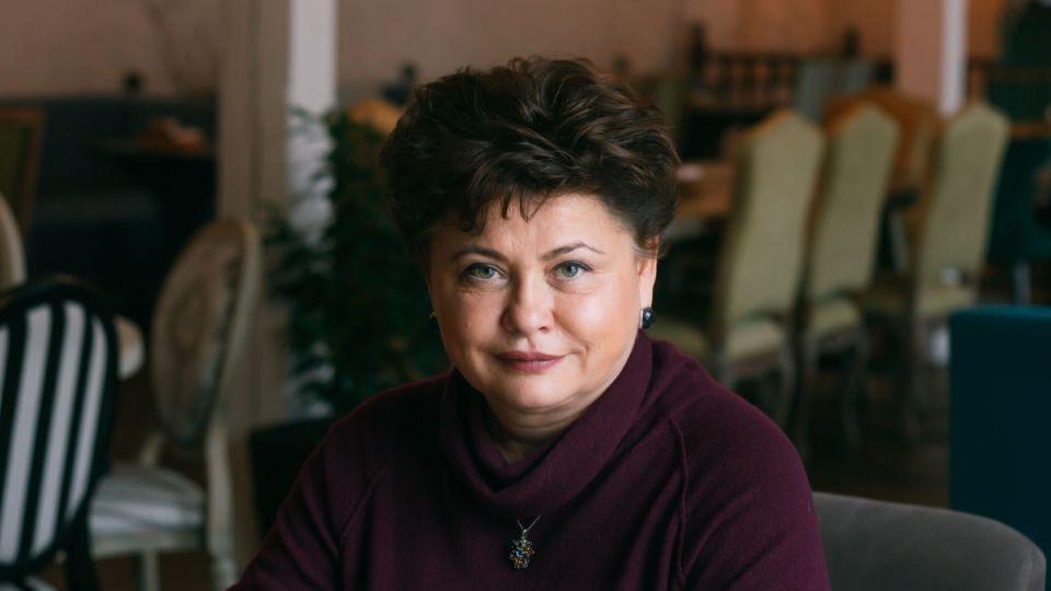 Стелла Штань