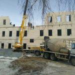 Двум проблемным новостройкам Барнаула разрешат добавить этажи