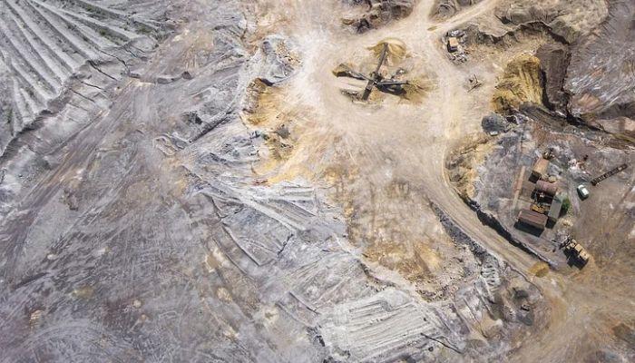 На рудное месторождение за 2,1 млрд в Алтайском крае не нашлось покупателей