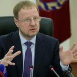 Виктор Томенко пожурил коллег за жонглирование цифрами после их докладов