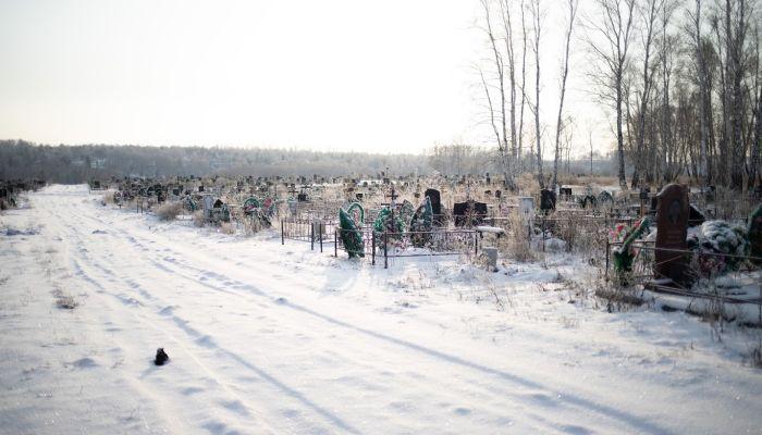Где в Алтайском крае в 2020 году больше всего умерло людей и от чего