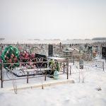 Лимит исчерпан: в Барнауле закрыли очередное кладбище