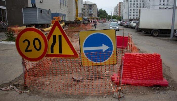В новых кварталах Барнаула построят семь участков дорог