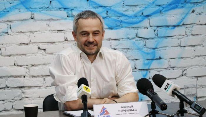 В Барнауле определили место для строительства Центра настольного тенниса